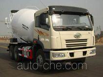 新飞牌XKC5250GJBA3型混凝土搅拌运输车