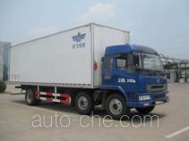 Frestech XKC5251XBWA3 insulated box van truck