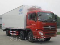 Frestech XKC5253XLCA4 refrigerated truck