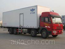 Frestech XKC5283XBWA3 insulated box van truck