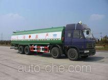 Frestech XKC5310GHY chemical liquid tank truck