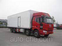 Frestech XKC5310XLC4A refrigerated truck