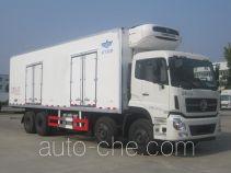 Frestech XKC5310XLC5D refrigerated truck