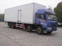 Frestech XKC5311XBWA3 insulated box van truck