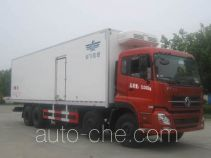 新飞牌XKC5311XLCA4型冷藏车