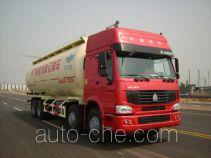 Frestech XKC5317GFLA3 bulk powder tank truck