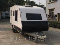 新飞牌XKC9020XLJ型旅居挂车