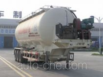 Frestech XKC9400GFL полуприцеп для порошковых грузов