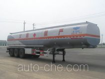 新飞牌XKC9401GYY型运油半挂车