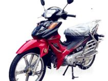 Xunlong XL110-3 underbone motorcycle