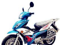 Xunlong XL110-9 underbone motorcycle