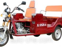 Xinling auto rickshaw tricycle