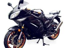 Xunlong XL150-3E motorcycle