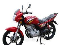 Xunlong XL150-6A motorcycle
