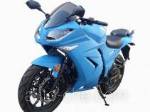 新陵牌XL150-6C型两轮摩托车