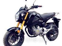 Xunlong XL150-7A motorcycle