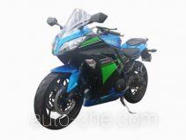 Xinling XL350 motorcycle