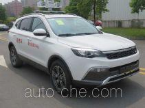 Xiangling XL5020TXUPA patrol car