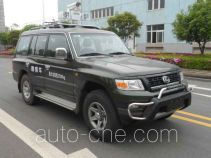Xiangling XL5030XKCG5 investigation team car
