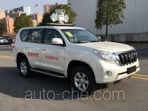 Xiangling XL5030XZHG5 command vehicle