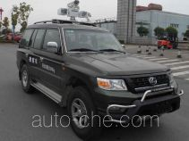 Xiangling XL5032XKCG5 investigation team car