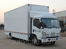 Xiangling XL5090XZSQ4 show and exhibition vehicle