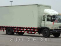 Xiangling XL5160XWTD4 mobile stage van truck