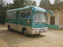 Xiangling XL6602C3 bus