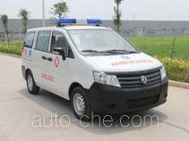 Yuntai XLC5020XJH ambulance
