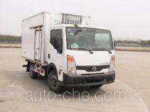 Yuntai XLC5040XLC refrigerated truck