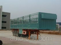 Yuntai XLC9360CCQ animal transport trailer