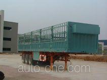 Yuntai XLC9360CLX stake trailer
