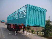 Yuntai XLC9380CLX stake trailer