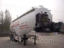 Yuntai XLC9400GFL low-density bulk powder transport trailer