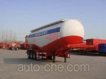 Yuntai XLC9402GFL low-density bulk powder transport trailer