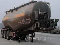 Yuntai XLC9403GFL low-density bulk powder transport trailer