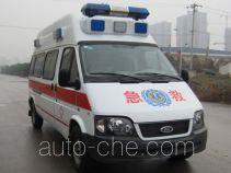Langang XLG5030XJH4 ambulance