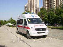 Langang XLG5033XJHCY4 ambulance