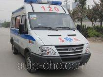Langang XLG5042XJHCY4 ambulance