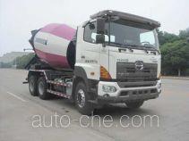 Liebherr XLH5253GJBFS2PM4 concrete mixer truck