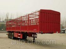 Xiangmeng XMC9400CCY stake trailer