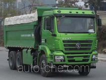 Ximanka XMK3256MR384 dump truck