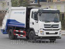 Ximanka XMK5166ZYSGJ421 garbage compactor truck