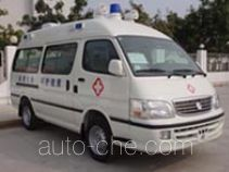 Golden Dragon XML5031XJH28 ambulance