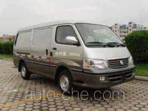 Golden Dragon XML5032XXY28 box van truck