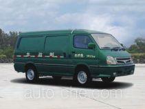 金旅牌XML5031XYZ18型邮政车