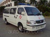 Golden Dragon XML5032XJH28 ambulance