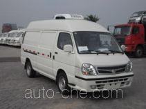 Golden Dragon XML5032XLC28 refrigerated truck
