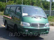 金旅牌XML5033XYZ15型邮政车