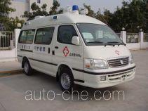 Golden Dragon XML5035XJH18 автомобиль скорой медицинской помощи